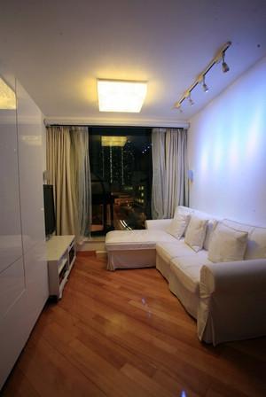 各式各样简约风格客厅Led射灯装修效果图