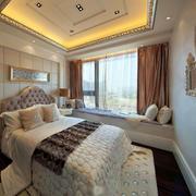 卧室时尚地毯