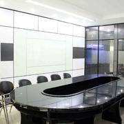 会议室隔断设计