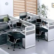 办公室办公桌欣赏
