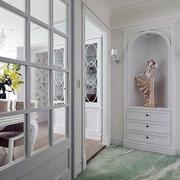 大户型客厅窗户设计