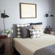 小户型卧室装饰图