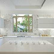 厨房墙面瓷砖纹路