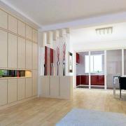 纯色调的客厅设计大全