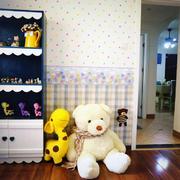 公寓现代简约女士儿童房