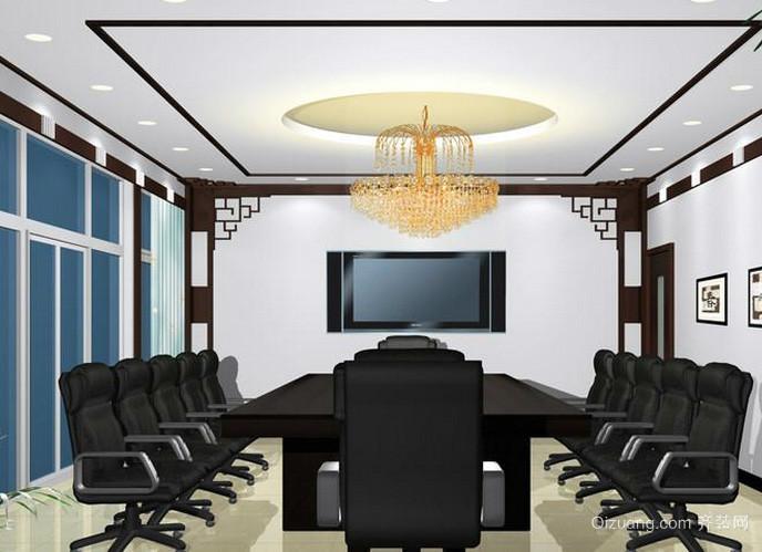 2015全新现代简约风格办公楼装修效果图
