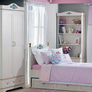 美观独特的卧室设计