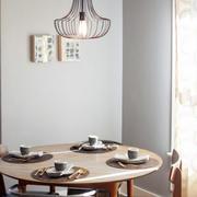 北欧风格小户型餐厅装饰