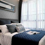 现代简约欧式卧室设计