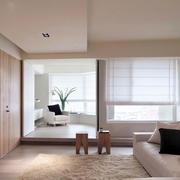 白色温暖的地毯