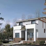 简约乡村房屋设计