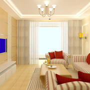 欧式风格室内装修图片