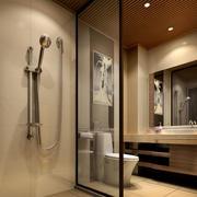 厕所背景墙设计大全