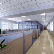 大户型企业办公室
