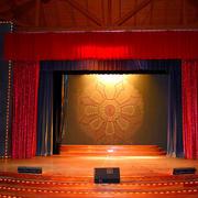 大型舞台帷幕装饰