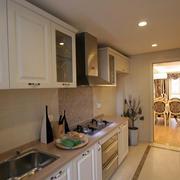 室内厨房设计图片