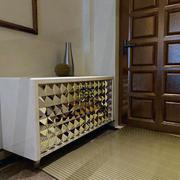 美观实用的鞋柜设计