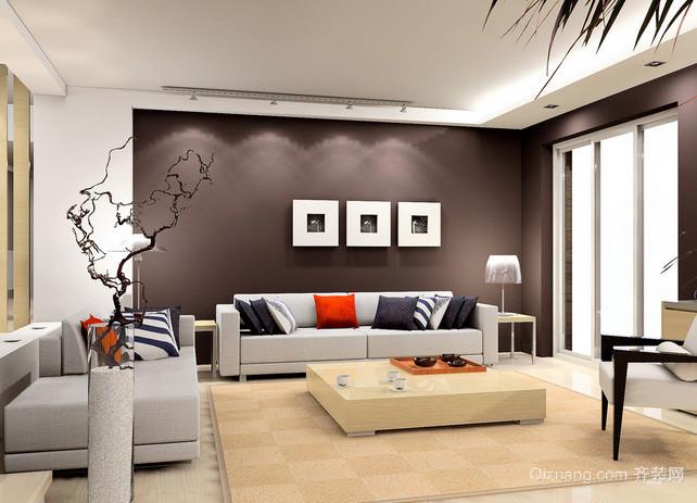 2015温婉型室内设计效果图