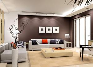 室内背景墙装修图片