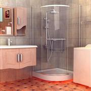 温馨型厕所设计大全