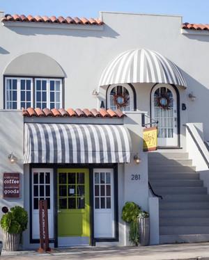 北欧风格清新小户型家居装修效果图
