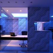 创意私人办公室装饰