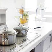 唯美风格厨房设计图片