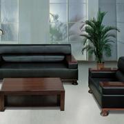 简约风格沙发背景墙装饰