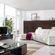 简约系列沙发设计图片