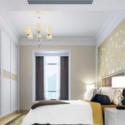 经典卧室整体设计