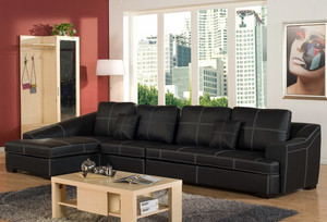 别墅宜家风格客厅沙发设计效果图
