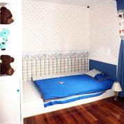 室内儿童房壁纸欣赏