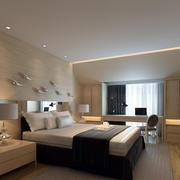 后现代风格简约房间装饰