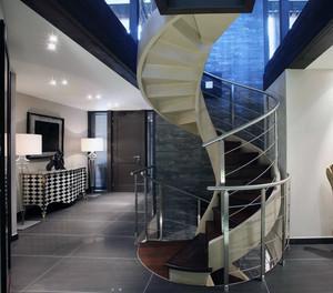 楼梯整体设计