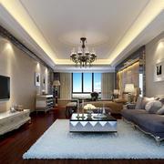 大户型沙发设计图片