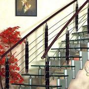 创意风格楼梯装修图片