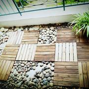 室内阳台地面设计