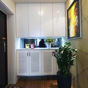 别墅厨房橱柜展示