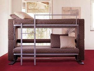 时尚简约多功能客厅沙发装修效果图