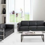 现代简约风格沙发装饰