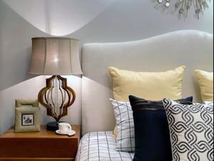 柔性化线条设计2016欧式小别墅装修图