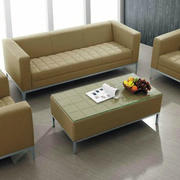 后现代风格沙发背景墙设计