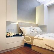 卧室床头设计图