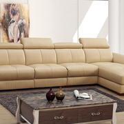 浅色调沙发设计图片