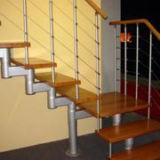 中式风格楼梯装修图片