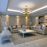 完美客厅色调搭配设计