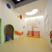 幼儿园个性墙面图片
