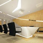 创意十足的会议室设计
