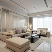 日式客厅简约风格装饰