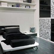 后现代理性房间设计